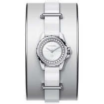 CHANEL J12 Round Elegant Style Digital Watches