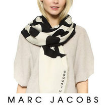 MARC JACOBS Lightweight Scarves & Shawls