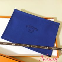 HERMES Birkin Pouches & Cosmetic Bags