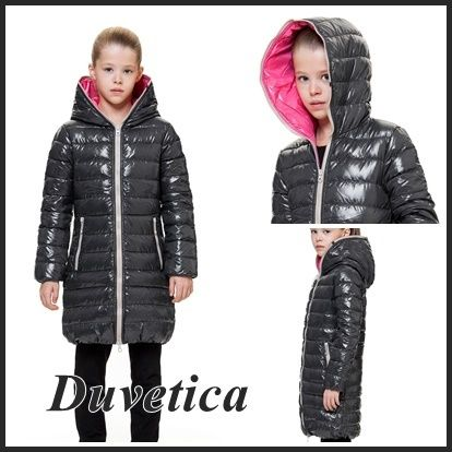 Adults also OK kids DUVETICA 10 / 12 / 14-year-old for ACEJ