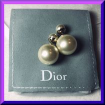 Christian Dior Costume Jewelry Blended Fabrics Elegant Style