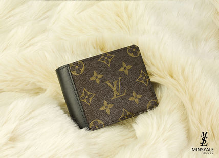 Louis Vuitton Folding Wallets Folding Wallets 9