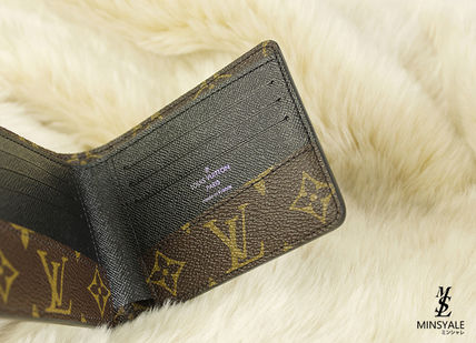 Louis Vuitton Folding Wallets Folding Wallets 10