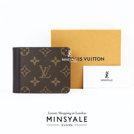 Louis Vuitton Folding Wallets Folding Wallets