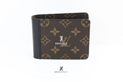 Louis Vuitton Folding Wallets Folding Wallets 2