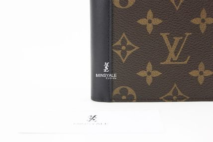 Louis Vuitton Folding Wallets Folding Wallets 4