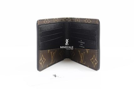 Louis Vuitton Folding Wallets Folding Wallets 5