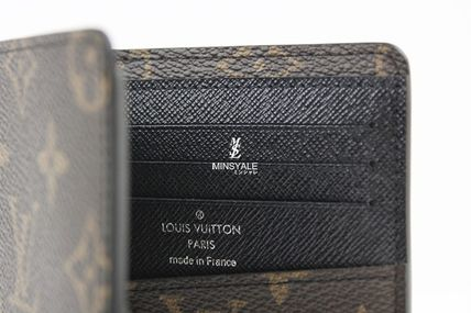 Louis Vuitton Folding Wallets Folding Wallets 6