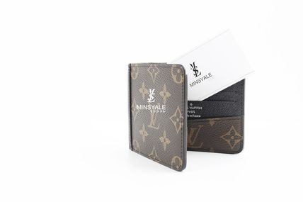 Louis Vuitton Folding Wallets Folding Wallets 7