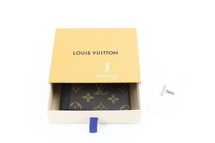 Louis Vuitton Folding Wallets Folding Wallets 8