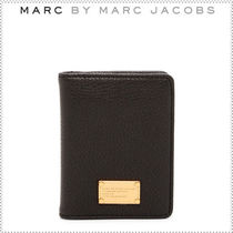 Marc by Marc Jacobs Leather Card Holders