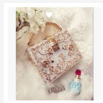 2WAY Elegant Style Party Bags