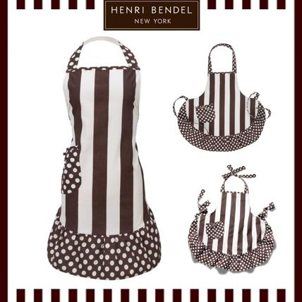 Henri Bendel Home Party Ideas Aprons