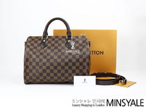 Louis Vuitton SPEEDY SPEEDY BANDOULIÈRE 30 [London department store new item]