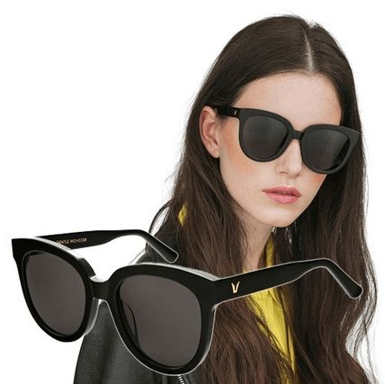 Gentle Monster ILLUSION 01 sunglasses