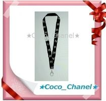 CHANEL ICON Unisex Necklaces & Chokers
