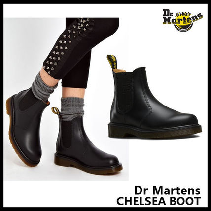 Dr. Martens CHELSEA BOOT 11853001