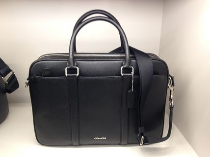 Coach Business & Briefcases Leather Business & Briefcases 2
