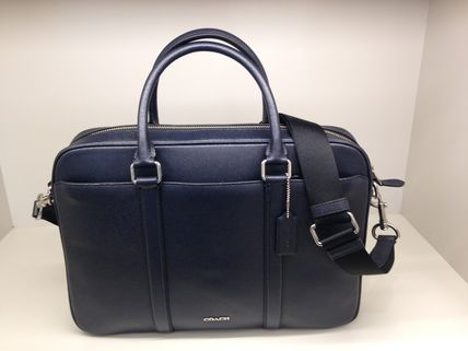 Coach Business & Briefcases Leather Business & Briefcases 9