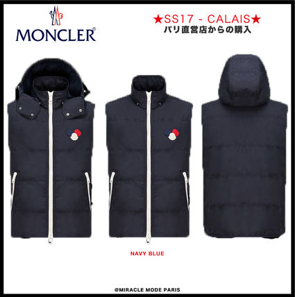 MONCLER popular rare 17th SS CALAIS best