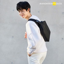 mandarinaduck Backpacks