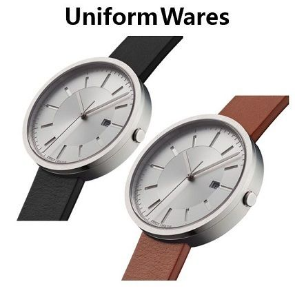 Unisex Analog Watches