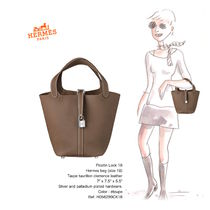 HERMES Totes