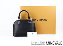 Louis Vuitton ALMA ALMA BB Epi [London department store new item]