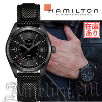 Hamilton Quartz Watches Analog Watches