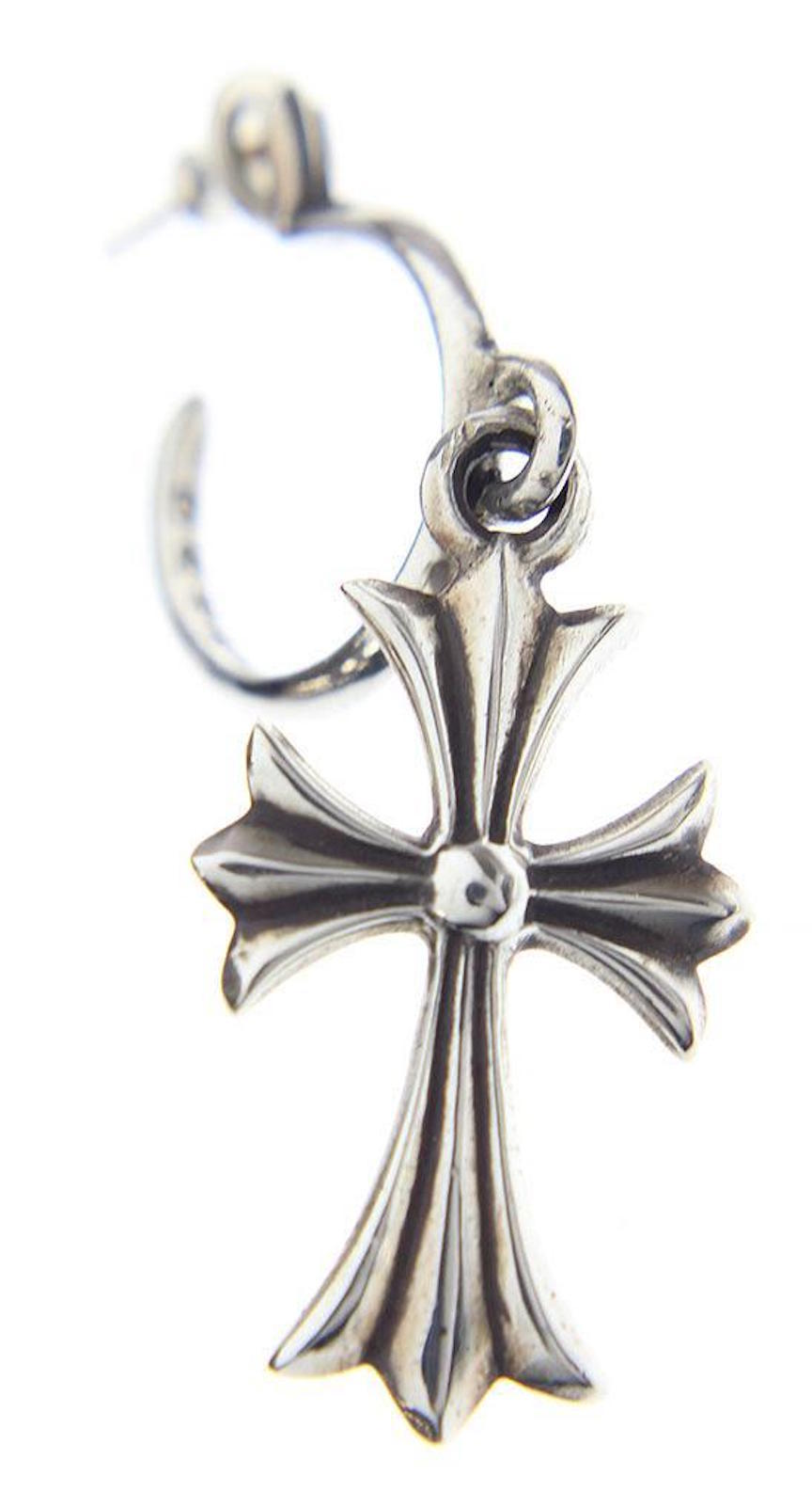 shop chrome hearts jewelry