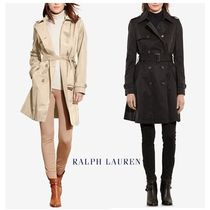 Ralph Lauren Medium Trench Coats