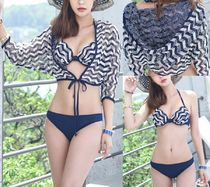 Halter Beach Cover-Ups