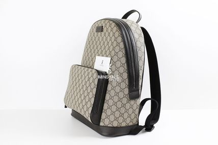 11ae5679986 ... GUCCI Backpacks GG Supreme backpack London department store new item  2  ...