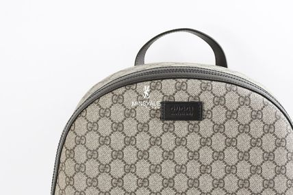 686fff658e1 ... GUCCI Backpacks GG Supreme backpack London department store new item  3  ...