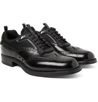 PRADA Oxfords