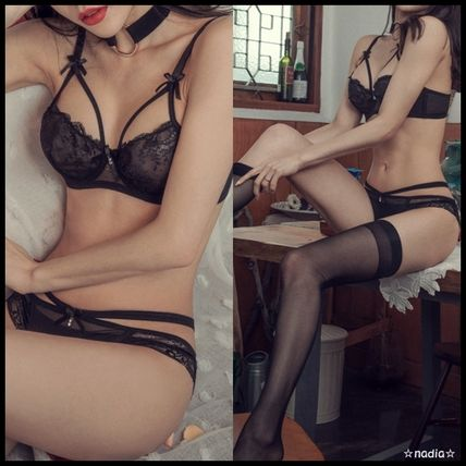 Lace Lingerie Sets