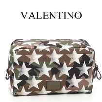 VALENTINO VALENTINO More Wallets & Small Goods
