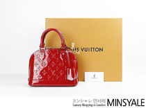 Louis Vuitton ALMA Handbags