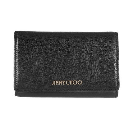 Bifold wallet MARLIE GRZ color BLACK - black