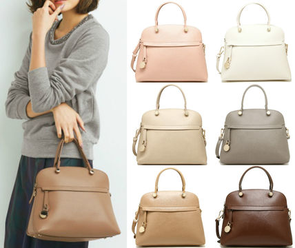 2 WAY Handbag Piper M
