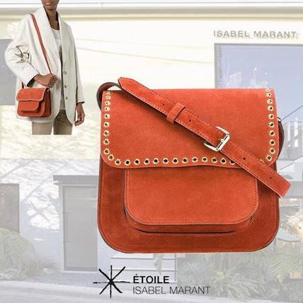 VERY issue on ISABEL MARANT and 'Mela' bag