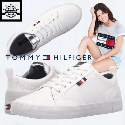 Brand sneakers