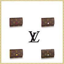 Louis Vuitton Leather Keychains & Bag Charms