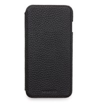 ADOPTED Plain Leather iPhone 8 iPhone 8 Plus Smart Phone Cases