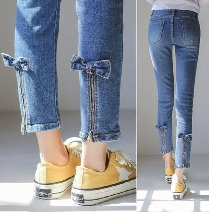 Womens More Jeans
