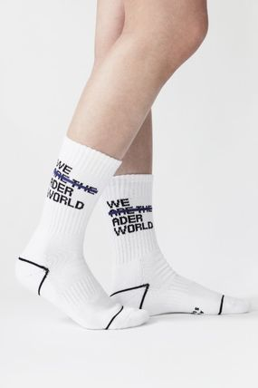 Arder error unisex weADERworld socks