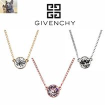 GIVENCHY Costume Jewelry Elegant Style Necklaces & Pendants