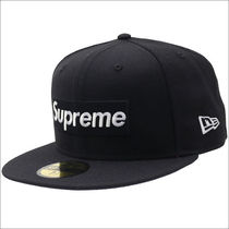 Supreme Collaboration Hats