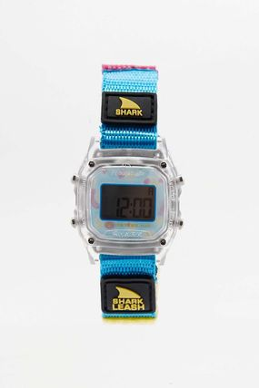Casual Style Street Style Square Divers Watches