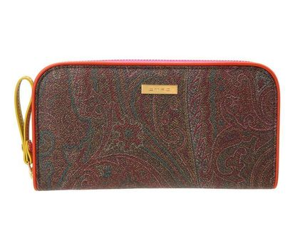 ETRO Long Wallets